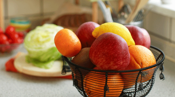 Best Tips for Storing Fruits and Vegetables