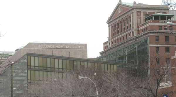 Bellevue Hospital Announces Plant-Based Diet Program