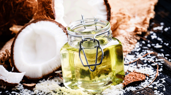 The Real Coconut Oil Miracle