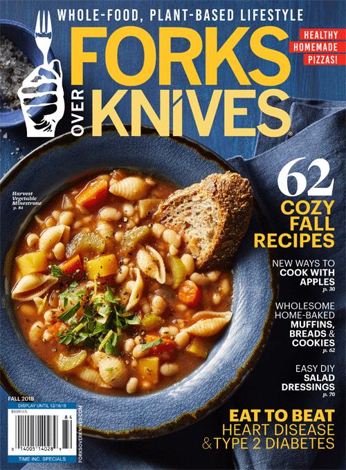 FOK Fall Magazine