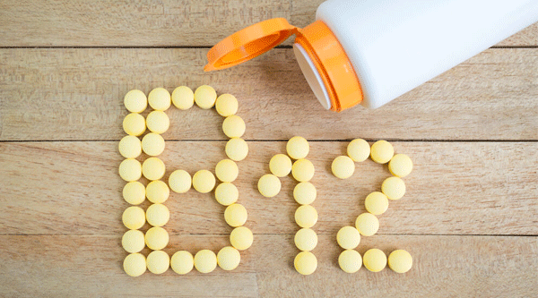 Vitamin B12: All Your Questions Answered