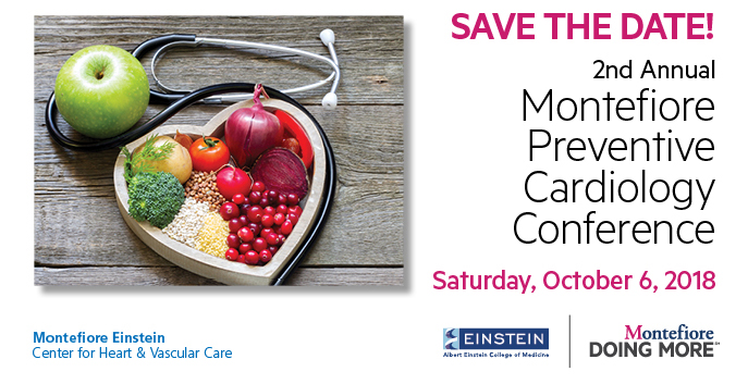 Montefiore Preventative Cardiology Conference