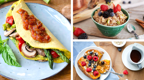 How to Transform Last Night's Leftovers Into a Great Breakfast